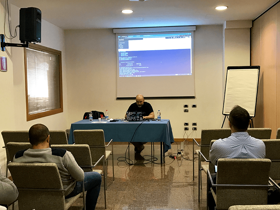 Global Azure Bootcamp Verona 2019: gestisci il tuo ambiente cloud con Azure Cloud Shell