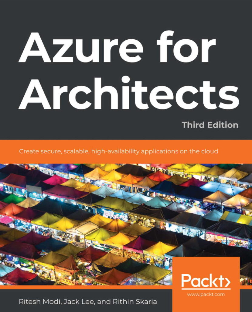 eBook Azure for Architects