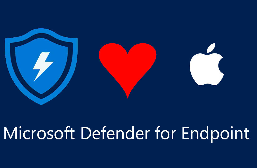 Microsoft Defender for Endpoint su macOS